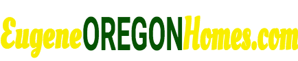Eugene Oregon Homes For Sale Real Estate Services